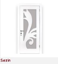 camlı kapı modelleri