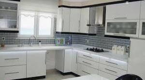 dikmen mutfak dekorasyon